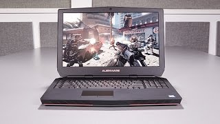 getlinkyoutube.com-Top 5 Gaming Laptops (2016)