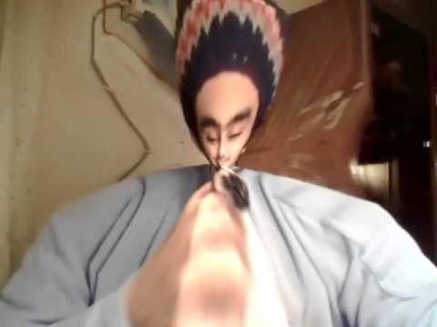 المواطن المصري يعرض اقتراح أحد الجماهير ضد التحرش.