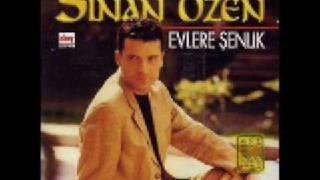 Sinan Özen – Canım Derdin şarkısı mp3  dinle