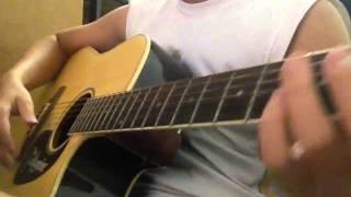 getlinkyoutube.com-Hướng dẫn guitar Yếu đuối - Hoàng Dũng