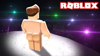 NAKED FASHION SHOW IN ROBLOX