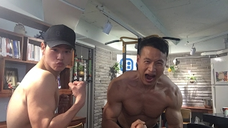 [ 아놀드홍 TV ] [소통] 운동?! 다이어트?! 물어봐!! 아놀드홍 트레이너와 함께하는 리얼 LIVE 다이어트 토크쇼!  오늘은 등운동