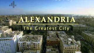 getlinkyoutube.com-Bettany Hughes - The Ancient Worlds 1 of 7 Alexandria The Greatest City