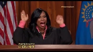 """getlinkyoutube.com-""""You Think You're Cute, Turned Up! Now, You're Turned Out By Yourself."""" 