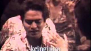 getlinkyoutube.com-Sophia Latjuba & Indra Lesmana - Keinginan