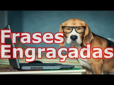 Belas Frases Engraçadas