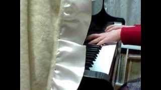 getlinkyoutube.com-Hey!Say!JUMP TogetherForever full.piano solo arr. By Ryoka