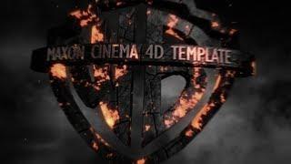 Warner Bros Opener TEMPLATE free