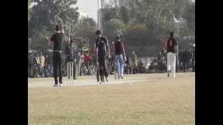 Shahbaz Kalia Greatest Tape  Ball Cricketer