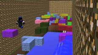 【Minecraft】アクションパークを二人で実況プレイPart4