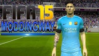getlinkyoutube.com-FIFA 15 Modding way 6.0.0
