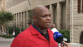 ANC's decision to recall Zuma is long over due: Floyd Shivambu