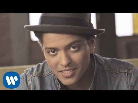 Videos Related To 'bruno Mars - Just The Way You Are [offici