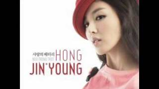 getlinkyoutube.com-[Audio] Hong Jin Young - Love Battery