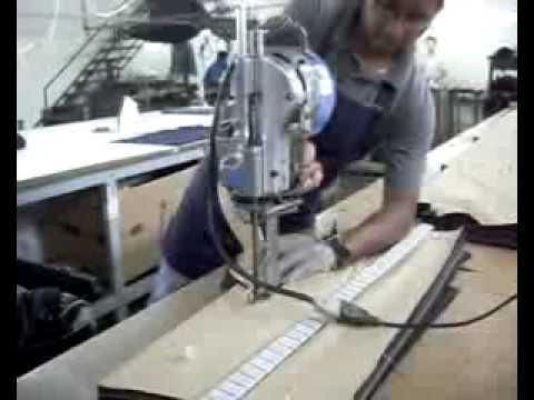 maquina de cortar  tecido 8 #73
