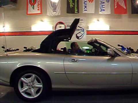 1999 jaguar xj8 repair manual