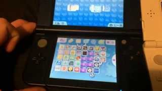 getlinkyoutube.com-Sky3DS working on New 3DS XL and New 3DS on latest FW ver 10.5.0-30E