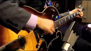 getlinkyoutube.com-Solo Jazz Guitar - Andy Brown Solo at the Whiskey Lounge