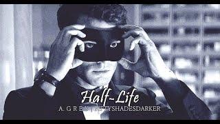 getlinkyoutube.com-Half-Life - Christian & Ana | Fifty Shades Darker