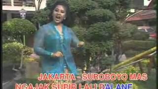 Campursari Jawa House JAKARTA SURABAYA   YouTube