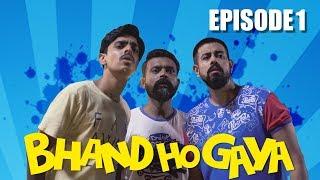 Sehri ka scene hai | Bhand Ho Gaya | Web Series Ep 1 | Bekaar Films width=