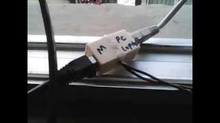 getlinkyoutube.com-POE ( Power Over Ethernet ) on ultera OD350