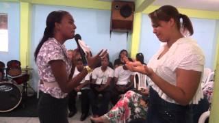 getlinkyoutube.com-Missionária Michelle Vieira