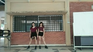 getlinkyoutube.com-SNSD (소녀시대) - Catch Me If You Can (Dance Cover) By One.Six.O+