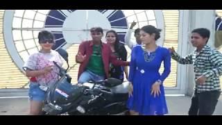 getlinkyoutube.com-Kaike Satwa Athwa Pyar  ## कइके सतवा आठवा प्यार ॥ Superhot Sexy Bhojpuri Item Song