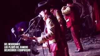 getlinkyoutube.com-Del Negociante - Los Plebes Del Rancho de Ariel Camacho [EN VIVO] Desde Chicago (2015)