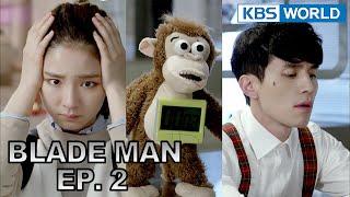 Blade Man | 아이언 맨 EP 2 [SUB : KOR, ENG, CHN, MLY, VIE, IND]