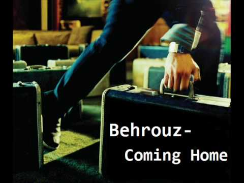 Behrouz  - Coming Home (Original Mix)
