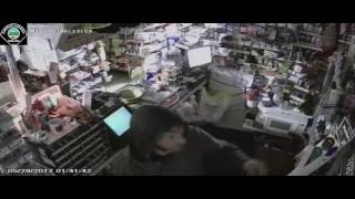 5-29-17 Mt. Ephraim Ave. burglary