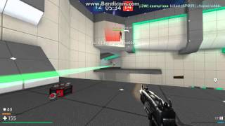 getlinkyoutube.com-Uberstrike Clan War [J2W] vs [SPR!M] (49 saniye. )