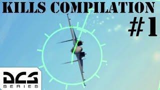 getlinkyoutube.com-DCS World - Kill Compilation #1 1080p 60fps