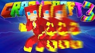 getlinkyoutube.com-Minecraft Crazy Craft 3: Tier 6 Dungeon In 30 Seconds! *FACECAM* #95
