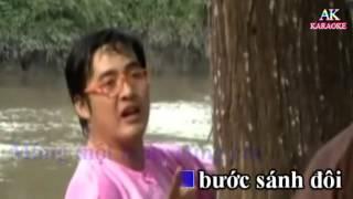 getlinkyoutube.com-KaRaOKe Chang Re Ngoai Quoc_Song Ca