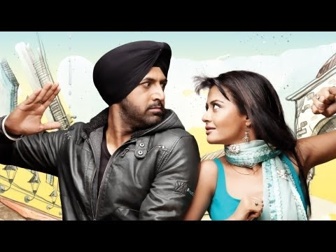 Cut Sleev - Singh vs Kaur - Gippy Grewal - Surveen Chawla - Latest Punjabi Songs 2013