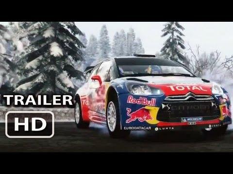WRC 3 Trailer -LkXaTlBZEJ4