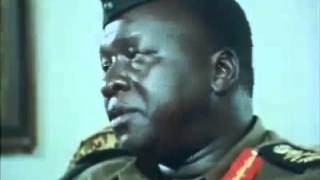 getlinkyoutube.com-Idi Amin's Dangerous Regime - African Dictators