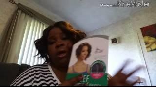 getlinkyoutube.com-TheCareerDiva Presents: Sunny Meadow [By Model Model] Wig  Review