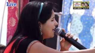 getlinkyoutube.com-Hit New Ragni ,Nahi Bharosa Koi Bkht Ka,Preeti Choudhary,By Harsh Preeti Cassettes