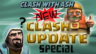 getlinkyoutube.com-Clash Of Clans | Two New Th10 War Bases (With New Walls) & Early Thoughts on Update!
