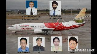 getlinkyoutube.com-How Air India flight IX-812 crashed in Mangalore