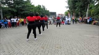 getlinkyoutube.com-Juara 1 Lomba Poco-Poco Nusantara Puskesmas Kedungmundu