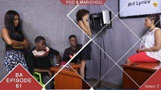 vidèo : bande annonce de l'épisode 61 de Pod et Marichou