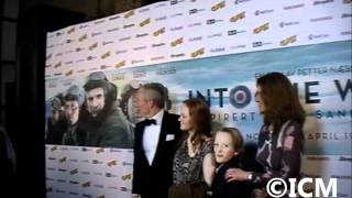 Into The White Premiere Oslo Part 1