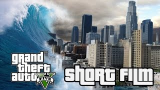 getlinkyoutube.com-The End of Los Santos - Tsunami Short Film GTA V PC Apocalypse Cinematic HD