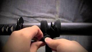 getlinkyoutube.com-Sageo Storage Knot