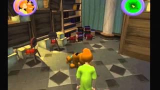 getlinkyoutube.com-Lets Play Scooby-Doo Mystery Mayhem Part 1